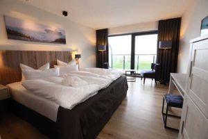 Komfortzimmer mit Elbblick buchen