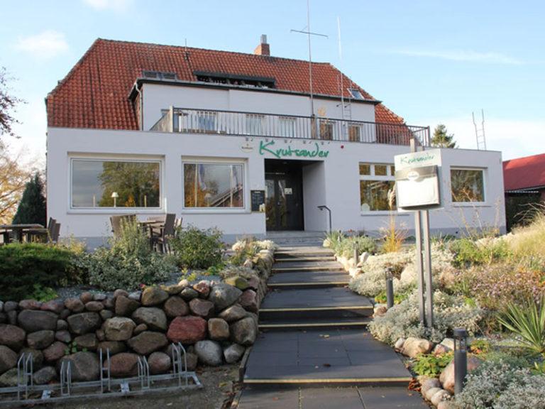 Restaurant Krutsander