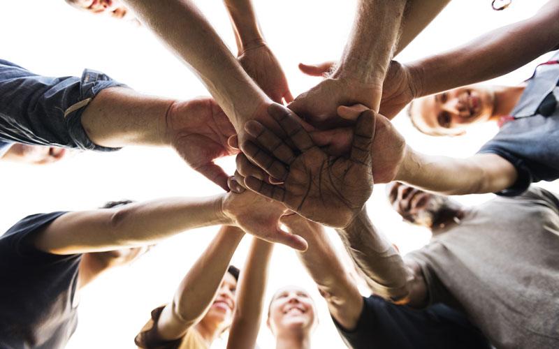 Teambuilding Maßnahmen für Tagungen an der Elbe - Team stärken