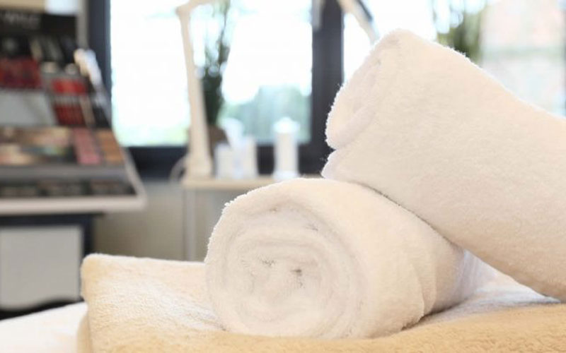 Massage und Wellness im Elbstrand Resort