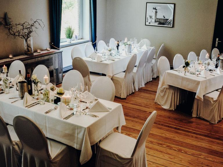 Hochzeit-Location an der Elbe
