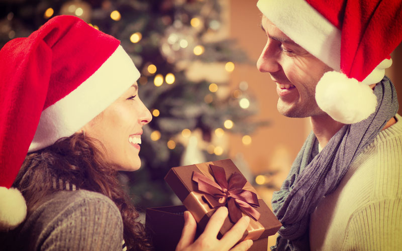 Arrangements buchen im Elbstrand Resort - Weihnachts-Arrangement