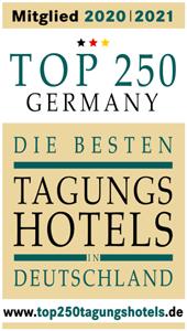 Das Elbstrand Resort ist eines der top 250 der besten Tagungshotels in Deutschland